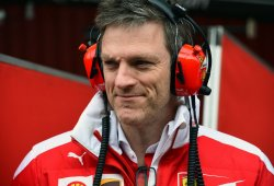 James Allison descarta volver a Renault