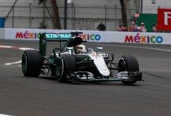 La décima pole de Hamilton en 2016 complica el alirón de Rosberg