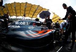 La FIA le 'perdona' un token a Honda