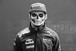 Las reflexiones de Verstappen sobre lo ocurrido en Austin