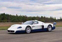 ¿Siempre has soñado con un Maserati MC12? Ahora puedes hacerte con uno