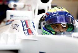 """Massa: """"Necesitamos mejorar para ganar a Force India"""""""