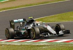 Mercedes no se fía de Red Bull en Suzuka