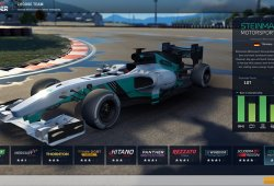 Motorsport Manager: fecha de lanzamiento en PC y requisitos mínimos