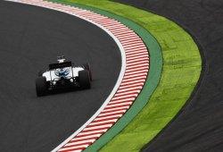Optimismo en una Williams a vueltas con los neumáticos