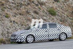 El Peugeot 408 prepara su restyling