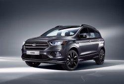 Ford Kuga 2017: precios y gama del renovado SUV fabricado en España