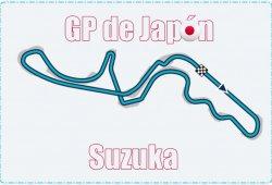 Previo GP Japón 2017: Información y horarios
