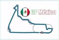 Previo GP México 2017: Información y horarios