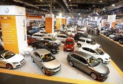 Las ventas de coches de ocasión cerrarán octubre de 2016 con una subida del 17%