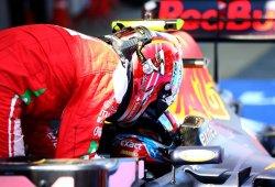 """Räikkönen: """"No tengo nada contra Verstappen, es un buen piloto"""""""