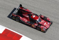 Rebellion Racing finaliza su programa en LMP1