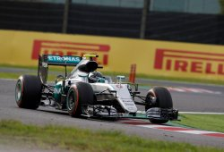 Rosberg responde a Hamilton