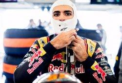 Sainz pide a la FIA que se unifiquen criterios