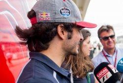 """Sainz ronda el top 10 el viernes: """"Estamos donde esperábamos"""""""