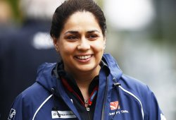 Sauber admite su interés por la Fórmula E
