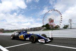 Sauber confirma que renuncia al motor Ferrari 2017