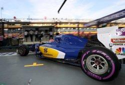 Sauber valora mantener el motor Ferrari de este año en 2017