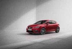 SEAT León 2017: un esperado y necesario restyling para el popular compacto español