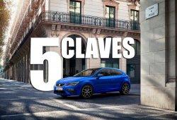 SEAT León 2017: las 5 claves de la renovación del compacto patrio