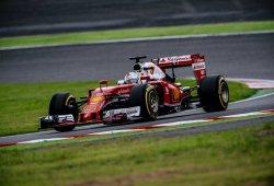 Sebastian Vettel considera injustas las críticas a Ferrari
