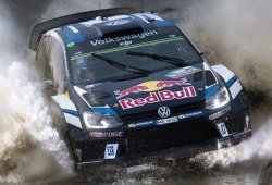Ogier gana el Rally de Gales, Volkswagen 'campeona'