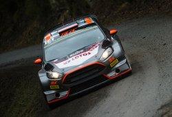 El WRC siempre llama dos veces... a la puerta de Kubica