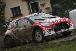Stéphane Lefebvre regresa al WRC en el Rally de Gales