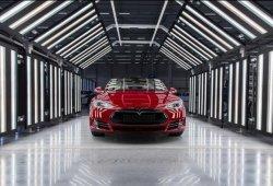 Tesla Motors anuncia una sorprendente presentación para el día 17