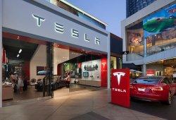 Tesla Spain: la sede española de Tesla Motors estará en Barcelona
