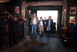 The Grand Tour: tráiler del nuevo show de Clarkson, Hammond y May