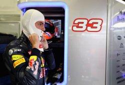 """Verstappen y Ricciardo critican a Vettel: """"Debería volver al colegio"""""""