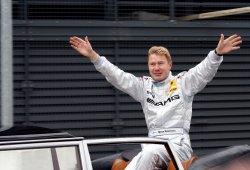 [Vídeo] GP Estados Unidos 2001: la última victoria de Mika Häkkinen