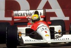 [Vídeo] México 1991: un gran susto para Ayrton Senna