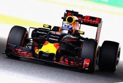 El Virtual Safety Car enmascara el ritmo de los Red Bull