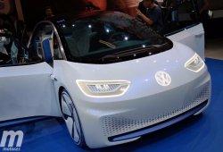 Volkswagen está preparada para lanzar coches eléctricos de bajo coste en China