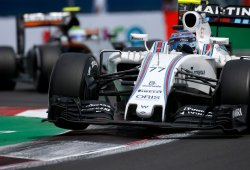 """Bottas: """"Force India tenía más ritmo, hicimos un gran trabajo"""""""