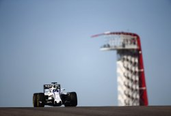 Williams recupera impulso frente a Force India