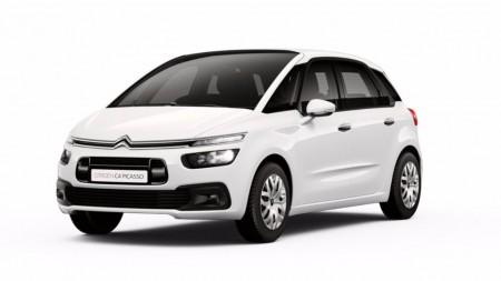 Citroën C4 Picasso First, nueva edición especial con 110 CV desde los 16.700 euros