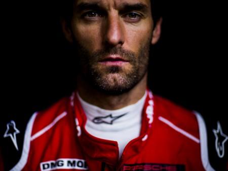 Mark Webber anuncia su retirada para finales de 2016