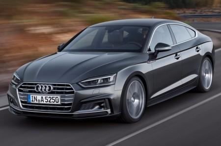 Conoce el precio del Audi A5 Sportback 2017 en España