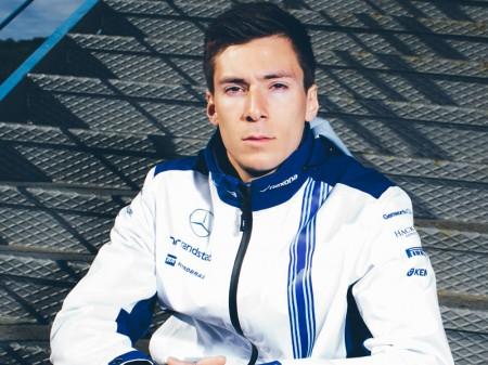 Sin hueco en Williams, Lynn mira a la Fórmula E y al WEC