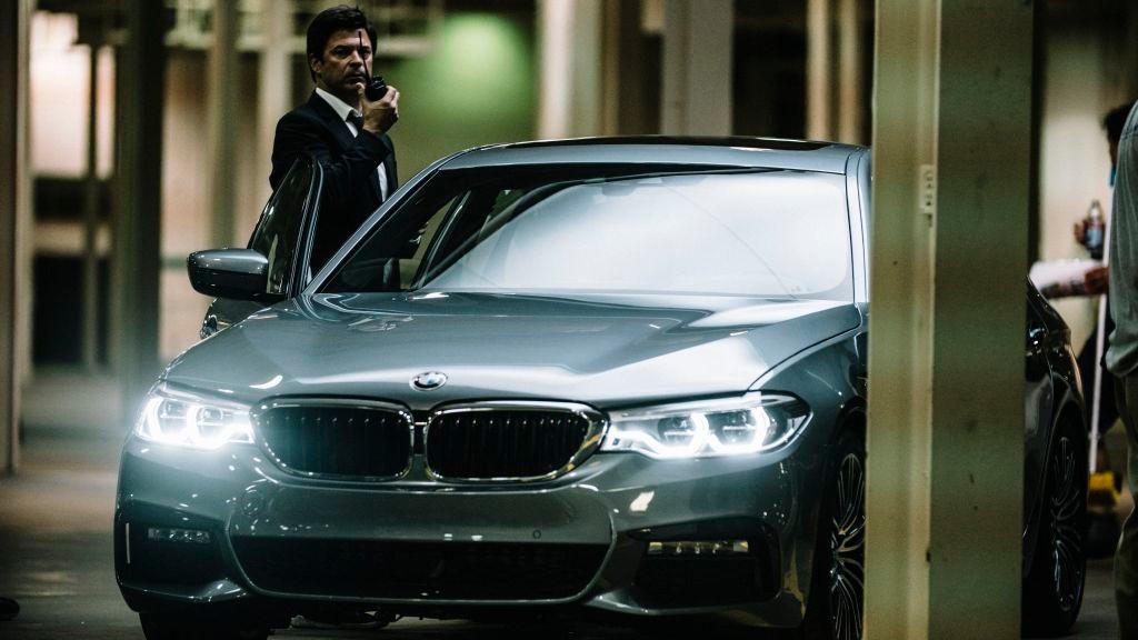 The escape: un anuncio del nuevo BMW Serie 5 al más puro estilo de Hollywood