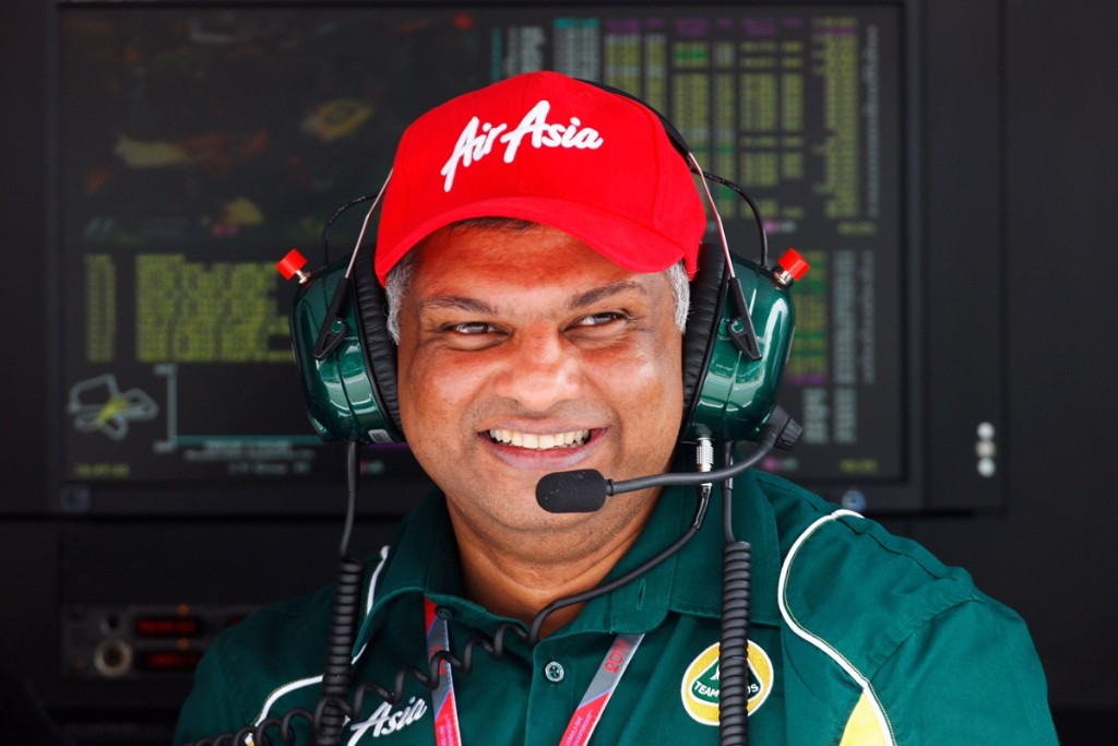 """Fernandes: """"Admito que fallé, pero me gustaría volver a intentarlo"""""""