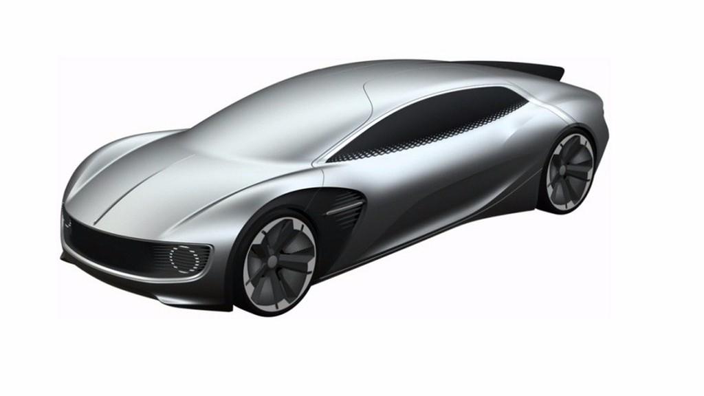 ¿Nuevo concept eléctrico y autónomo de Volkswagen? Mira estas patentes filtradas
