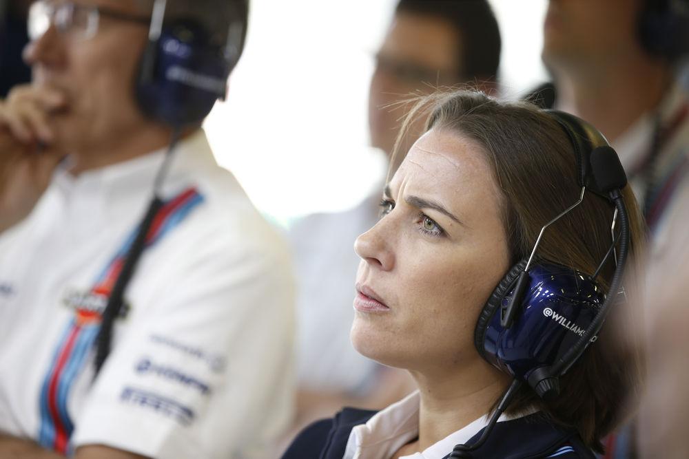 """Williams: """"Queremos darle a Bottas su primera victoria"""""""
