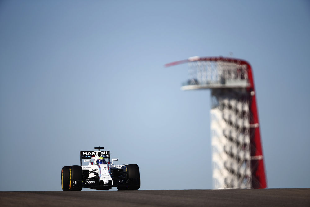 Williams recupera impulso frente a Force India