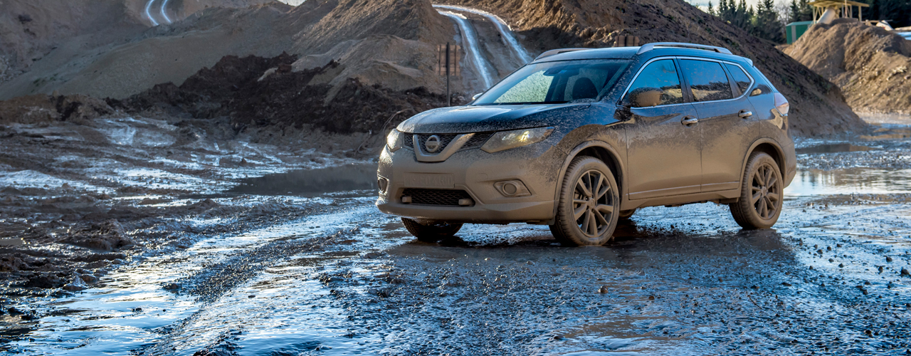 Prueba Nissan X-Trail 2.0 dCi 177, aventura en familia