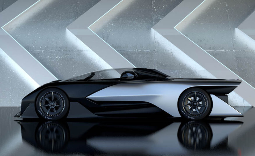 Faraday Future ¿Fiasco tecnológico o simple fraude?