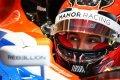 Force India, entusiasmado con la exhibición de Ocon en Interlagos